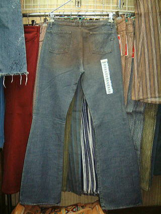 GAS JEANS Vivienne/5 Light Flame'Denim 0599 D BJ1C 29inch